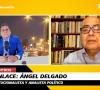 Entrevista al analista político Ángel Delgado sobre los entretelones entre Keiko Fujimori y Pedro Castillo