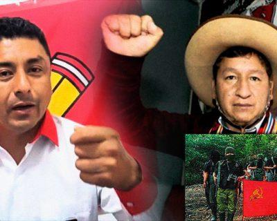 Hoy continúa juicio contra Guillermo Bermejo por afiliación terrorista