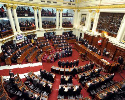 Hoy culmina la cuarta legislatura en el Congreso 2020-2021
