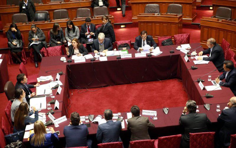 Fuerza Popular pide presidir Comisiones de Fiscalización y Economía del Congreso