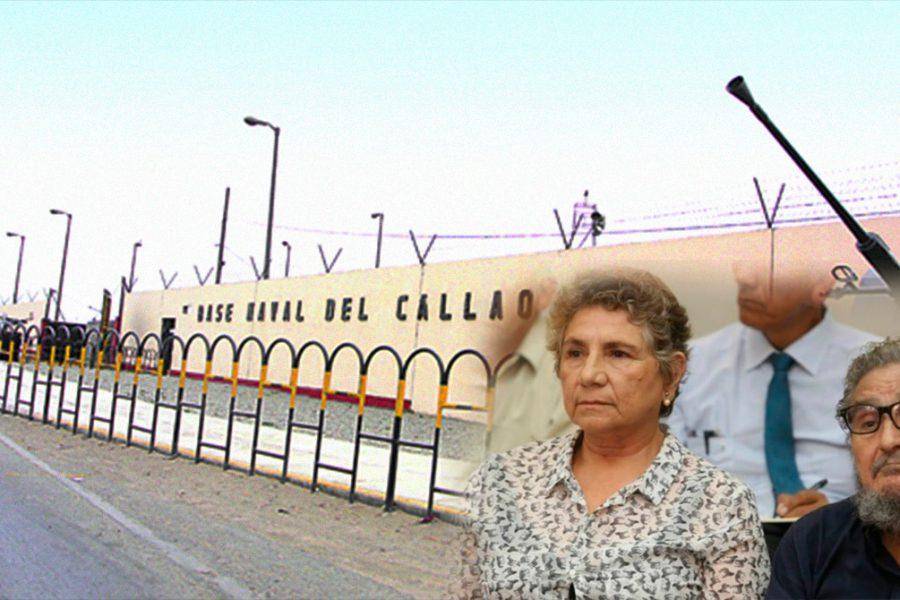 Abimael Guzmán exige que su esposa lo visite para despedirse de ella